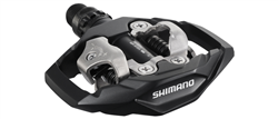 Shimano Deore M530 SPD Pedals