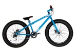 Charge Cooker 24 Inch Fat Bike 2016 - Youth
