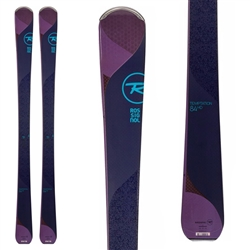 Rossignol Temptation 84 HD Skis - 2018