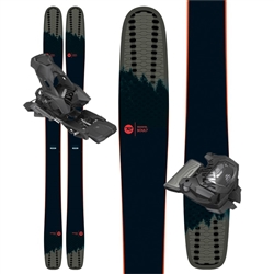 Rossignol Soul 7 HD Skis - 2020 With Attack 13 Bindings