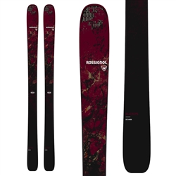 Rossignol Blackops Escaper Skis 2021