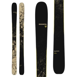 Rossignol Blackops Sender Ti Men's Freeride 2021