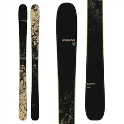 Rossignol Blackops Sender Men's Freeride Skis 2021