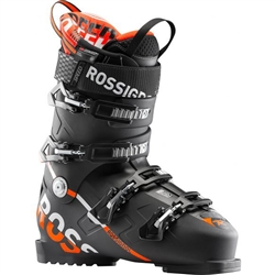 Rossignol Speed 120 Ski Boots Black/Red - 2019