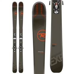 Rossignol Experience 88 Ti Skis with konect/Spx12 Bindings - 2019