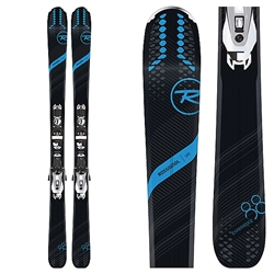 Rossignol Experience 88 Ti W Skis with konect/Nx12 Bindings - 2019