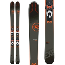 Rossignol Experience 88 Ti Skis W/SPX 12 Konect Bindings 2020