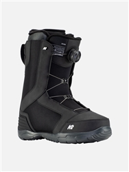K2 Maysis Snowboard Boot 2021 Black Colorway