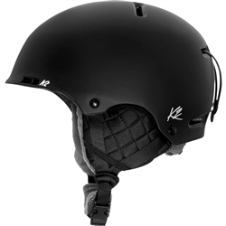 K2 Men's Meridian Black Helmet - 2019