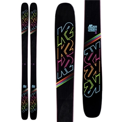 K2 Misconduct Women's Skis - 2020