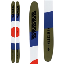 K2 Men's Marksman Skis - 2020