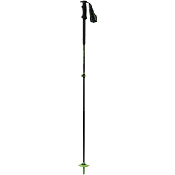K2 LockJaw Carbon Plus 145 Green 1SZ Pole - 2019