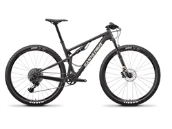 Santa Cruz Blur Carbon S Kit Mountain Bike 2019