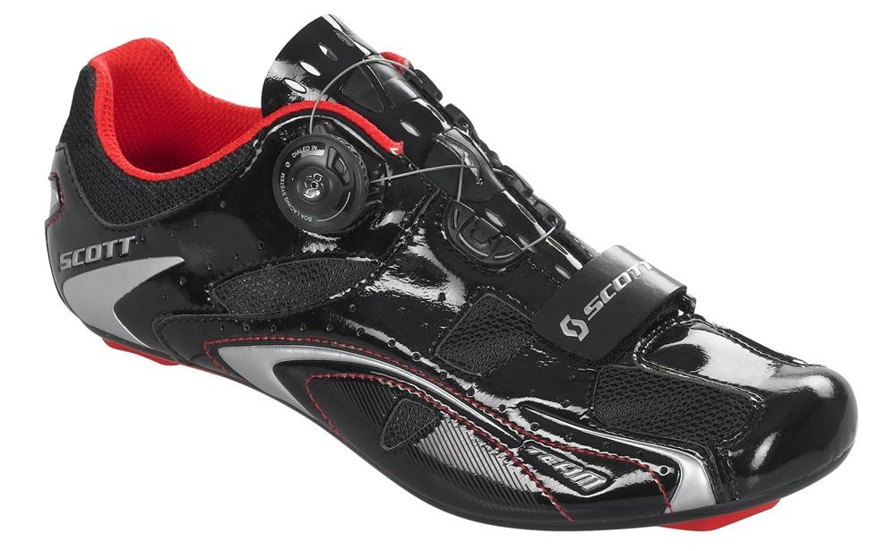 vraiment pas cher Los Angeles nouveau produit SCOTT Road Team BOA Bike Shoe