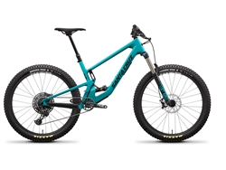 Santa Cruz 5010 Carbon S-Kit Bike - 2021