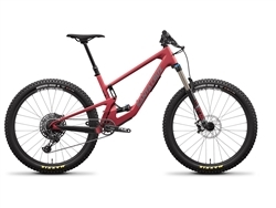 Santa Cruz 5010 Carbon XT-Kit Bike - 2021