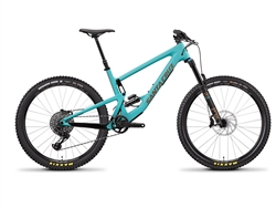 Santa Cruz Bronson C Mountain Bike