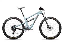 Santa Cruz Hightower LT C S-Kit Full Suspension Mountain Bike - 2019