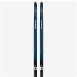 Nordica Astral 84 Women's Skis W/ Salomon Z10 Ti W Binding -