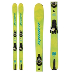 Seven Summits Youngstar Ski Touring Set 2021