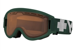 Spy Optic Getaway Goggles