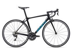 Giant TCR Advanced 2 PC Bike - Carbon