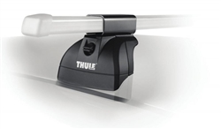 Thule 460R Rapid Podium Foot Pack