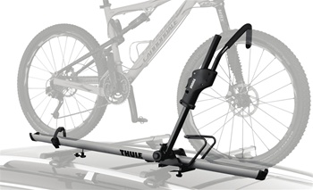 Thule 594XT Sidearm Bike Carrier Rack - Roof