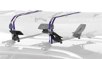 THULE 883 Glide and Set Kayak Carrier - Roof