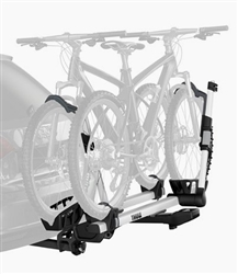 Thule 9034 T2 Pro 2 Bike Carrier - Hitch