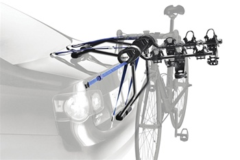 Thule 911XT Passage 3 Bike Carrier - Trunk