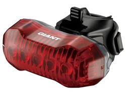 Giant Numen TL1 5 LED Bike Tail Light