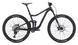 Giant Trance 29 2 2020 Gunmetal Black