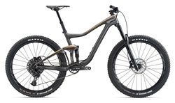 Giant Trance Advanced 2 Bike - 2020