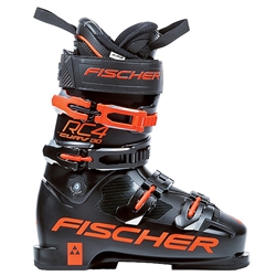 Fischer RC 4 The Curv 130 Ski Boots - 2018