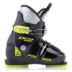 Fischer RC4 20 Jr Youth Ski Boots - 2018