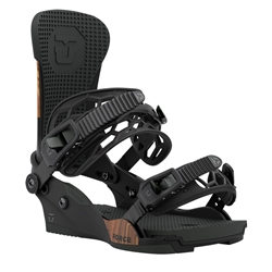 Union Force Binding 2021 - Black