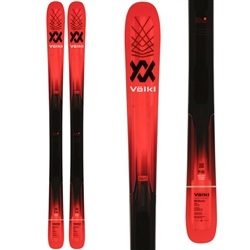 Volkl M6 Mantra Skis 2022
