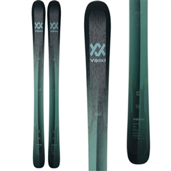Volkl Secret 96 Women's Skis 2022