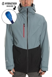 686 Glacier Hydrastash Reservoir Jacket insulated