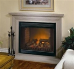 Comfort Flame Electric Fireplace Eastlake II