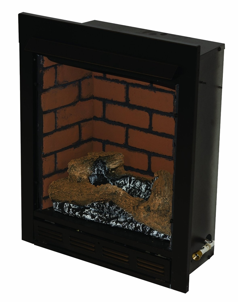 Fireplaceinsert com comfort flame vent free gas fireplace mini