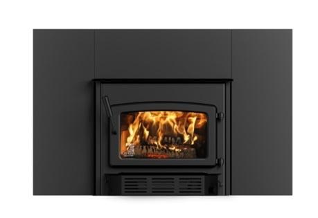 Century Heating Large Wood Burning Insert CW2900