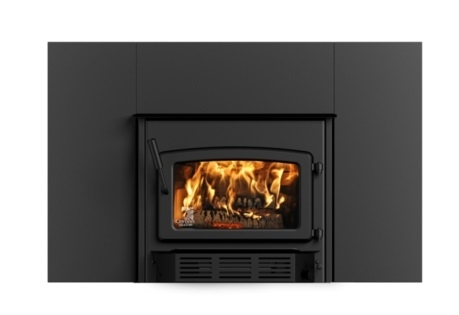 Century Heating Large Wood Burning Insert Cw2900