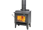 Century Heating Small Wood Stove S244