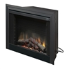 "Dimplex Electric Direct-wire Deluxe Firebox 39"" BF39DXP"