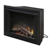 "Dimplex Electric Direct-wire Deluxe Firebox 45"" BF45DXP"