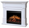 Dimplex Electric Fireplace Essex