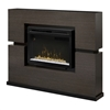 Dimplex Linwood Electric Fireplace Package GDS33HG-1310RG