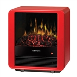 Dimplex Electric Stove Mini Cube